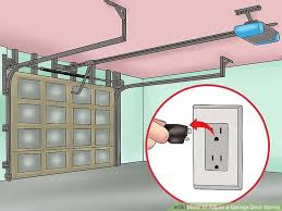 image titled adjust a garage door spring step 13