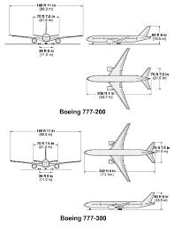 aerospaceweb org aircraft museum boeing 777 boeing 777