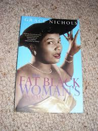 Fat black woman s poems