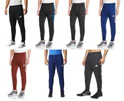 Adidas Tiro 13 Pants Size Chart Details About Mens Adidas Tiro17 Slim Soccer Training Pant Climacool All Colors Sizes