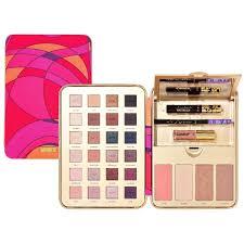 tarte pretty paintbox collector s makeup case