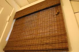 water resistant outdoor bamboo curtain panels