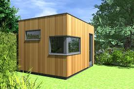 home office in garden. Garden Pod Office. Office Home In