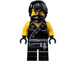 LEGO Set fig-003014 Cole (Tournament of Elements) (2015 Ninjago) |  Rebrickable - Build with LEGO