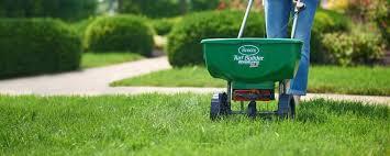 Lawn Care Basics Scotts
