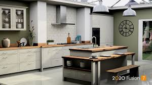 Fusion Designs Uk New Release 2020 Fusion V7 Design Software Kitchens Review