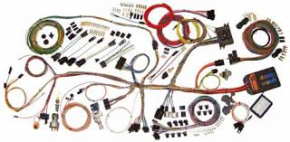 supplies wiring harness restoration supplies wiring harness