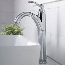 kraus vessel mixer bathroom faucet with drain assembly reviews wayfair ca