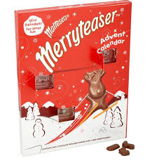 Best chocolate advent calendars for Christmas 2016