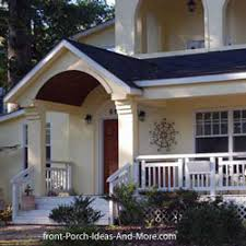front door overhangPorch Roof Construction  How to Build Porch Roof  Porch Roof Designs