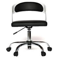 small desk chair white backrest small desk chair white backrest