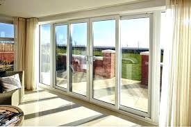 home depot sliding glass door installation cost sliding door installation cost interior door installation cost door
