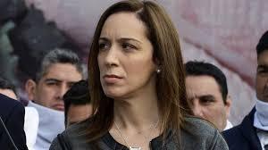 Con un combo de leyes, María Eugenia Vidal busca bajar Ingresos Brutos, un revalúo fiscal y eliminar cargos políticos