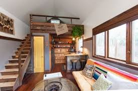 Portland Couple Builds Eclectic Backyard Guesthouse With Reclaimed