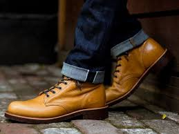 8 of the best boots for men made in the usa