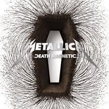 Metallica - <b>Death Magnetic</b>: lyrics and songs | Deezer