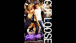 2011 footloose Away Featuring The Youtube Denim David - Night Dance Banner