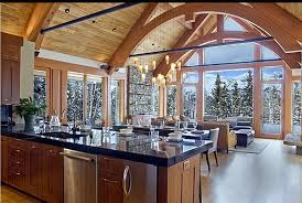 Dream Kitchen 6 Dream Kitchens For Holiday Cooking And Entertaining Huffpost