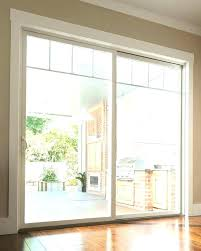 anderson sliding glass doors french medium size of a series patio door within remodel with built