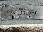 Frances Marion Pratt