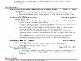 Medical School Application Resume Template Harvard Formats Example