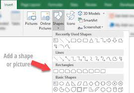Create Impressive Dashboard Tiles In Excel