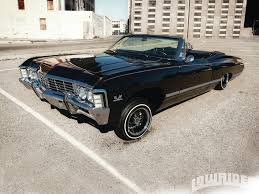 67 Chevy Impala Convertible - carreviewsandreleasedate.com ...