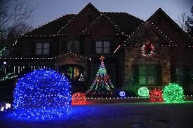 diy christmas lighting. Interesting Lighting DIY Christmas Decorations For Diy Lighting