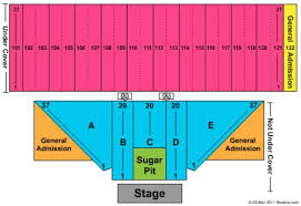 Allentown Fair Seating Chart Allentown Fairgrounds Tickets Seating Charts And Schedule