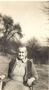 Polly Anne Maynard Ferguson (1872-1946) - Find A Grave Memorial