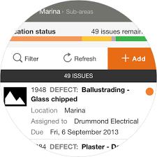 Field Inspections & Checklists App For Construction | Aconex