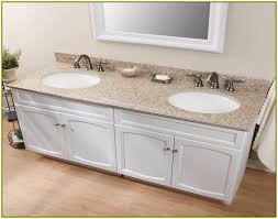 Vanity Tops With Double Sink