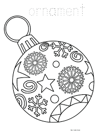 christmas ornament coloring pictures. Exellent Christmas Christmas Ornament Coloring Pages Sheet  Tree Angel Ornaments And Christmas Ornament Coloring Pictures M
