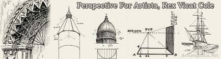 free art book learn how to draw in perspective