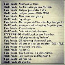 Image of: Relationship Fake Friends Vs Real Friends Images With Quotes Quotes About Friendship Images With Quotes