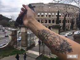 временные татуировки от лучших мастеров киева цены фото отзывы