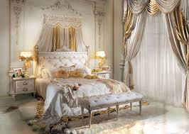 Glamorous White and Gold Bedroom - Fantastic-Logos.com