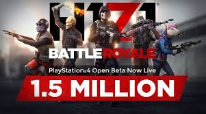 Steam Charts H1z1 Just Survive H1z1 Finds New Life As Ps4 Open Beta Reaches 1 5 Million