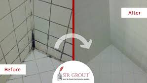 bathroom grout cleaner do you have mold and mildew in your shower see how a tile