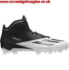 adidas 5 0 football cleats. adidas men s adizero 5-star 5 0 mid football cleats black/white gsh