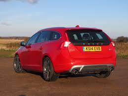 Volvo S60 D5 R Design For Sale Volvo V60 D5 R Design Lux Nav 215ps Start Stop Road Test