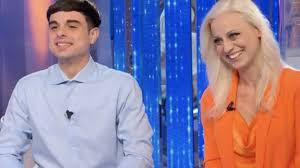 Cristiana Ciacci figlia e mamma: chi è Mirko Cassinelli, nipote di Little  Tony