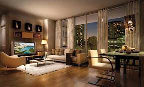 Apartment Interior Decorating Stunning Innovative Plain Design 7