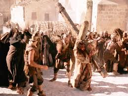 the passion of the christ movie review plugged in