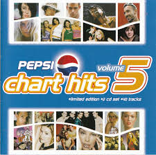 Ultratop Be Pepsi Chart Hits Volume 5