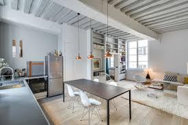 Sqm One Bedroom Apartment Interior Design Idea Home - One bedroom apartment interior desig