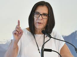 Former Musqueam chief Wendy Grant-John to become member of Vancouver Police  Board | Vancouver Courier