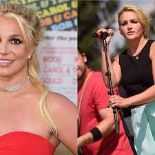 Fans React to Video of Britney Spears ...