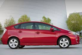Used 2015 Toyota Prius for sale - Pricing & Features   Edmunds