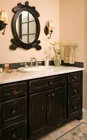 bathroom remodel black vanity. Interesting Bathroom Distressed Bathroom Vanity Traditional With None With Remodel Black G